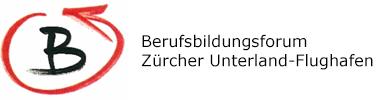 Berufsbildungsforum Zürcher Unterland-Flughafen